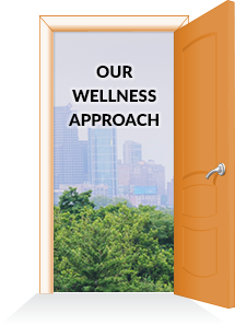 Our Wellness Approach