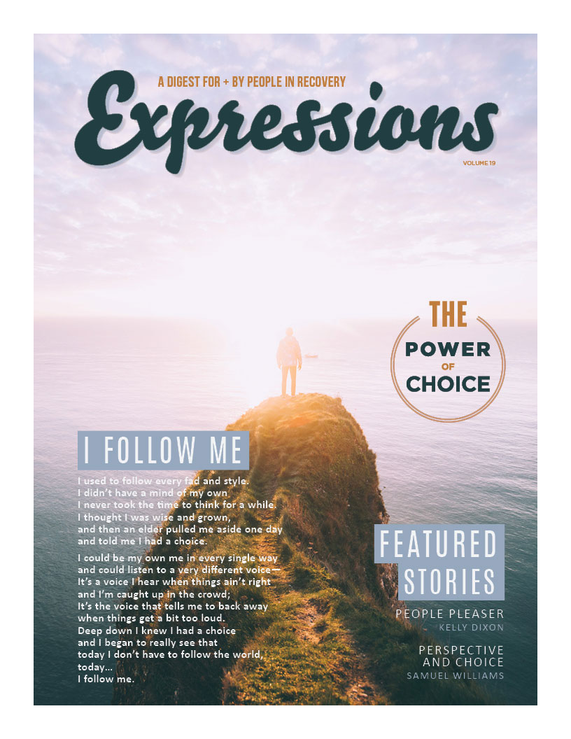 Expressions-In-Recovery-Volume-19