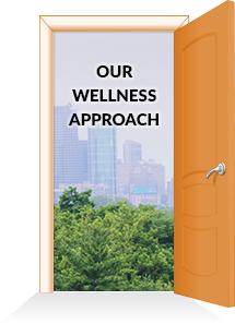 Our Wellness Approach