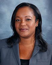 Kamilah Jackson