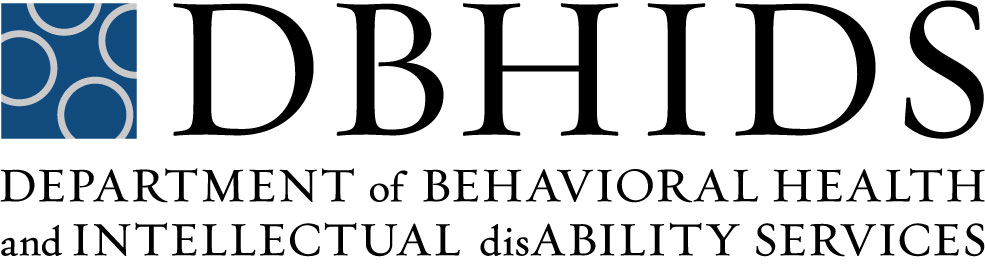 Dbhids Department Of Behavioral Health And Intellectual Disability