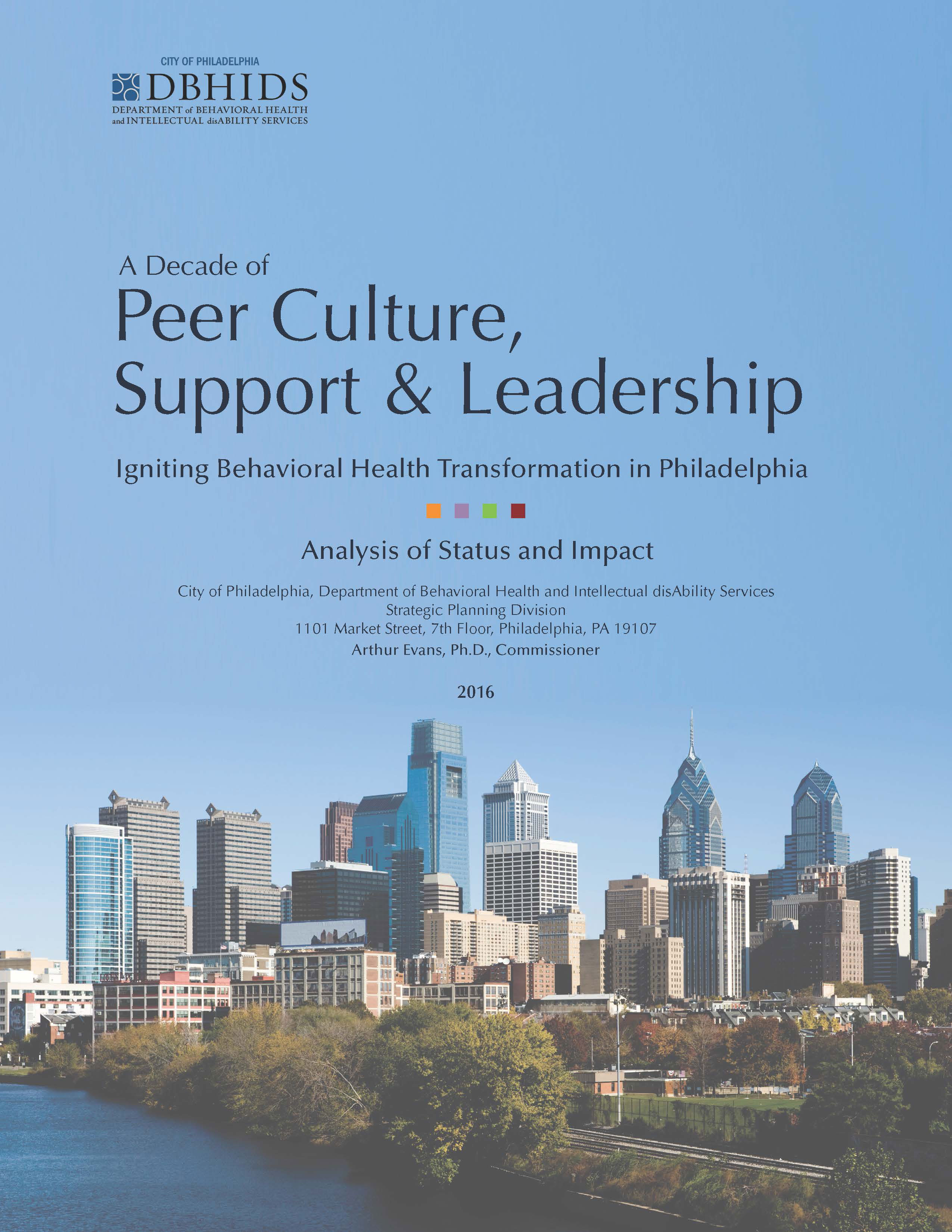 PCCI_Peer Culture Report thumbnail