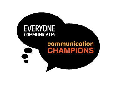 My City, My Place Communication Champions Logo
