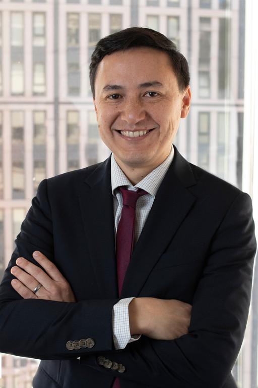 Dr Tjoa