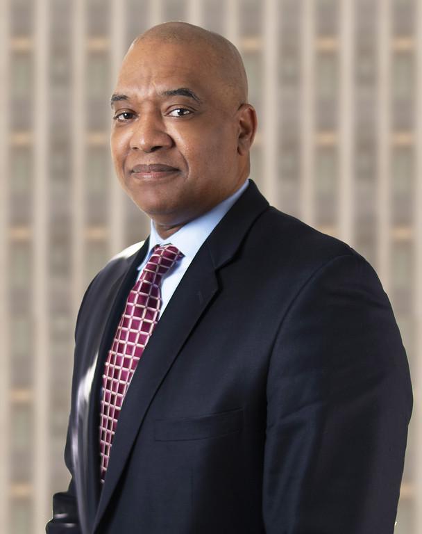 David T. Jones, DBHIDS Commissioner